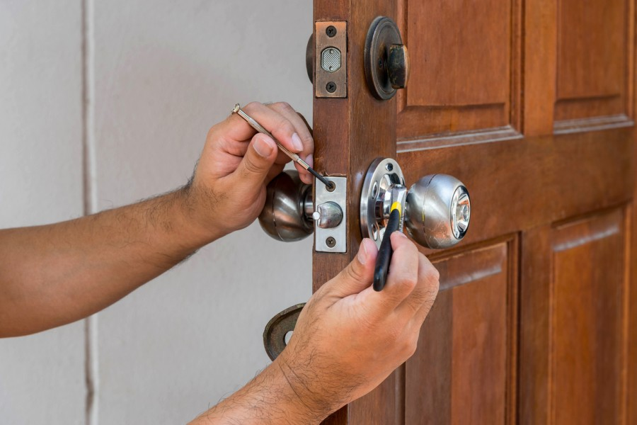 What To Expect When Calling A Locksmith In Bucks County