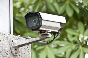 Security System Camera