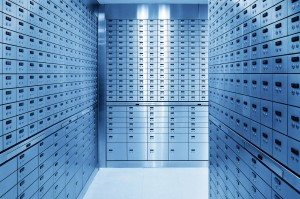 Business Safes and Vaults