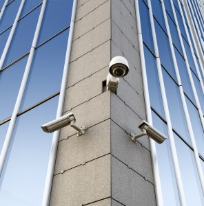 Security Cameras - Video Surveillance