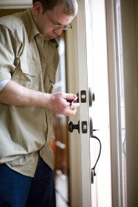 Bucks-Montgomery County Locksmith