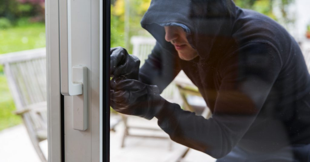 Burglar alarm systems Bucks County